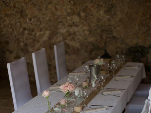 Le mariage de Jeremy et Chloe  à Le Luc, Var 25