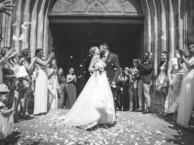 Le mariage de Jeremy et Chloe  à Le Luc, Var 26