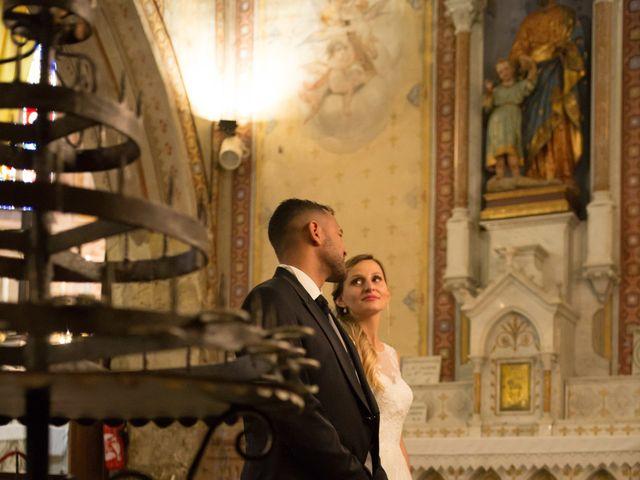 Le mariage de Jeremy et Chloe  à Le Luc, Var 27