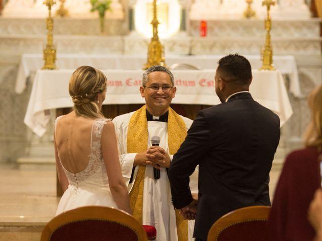 Le mariage de Jeremy et Chloe  à Le Luc, Var 32