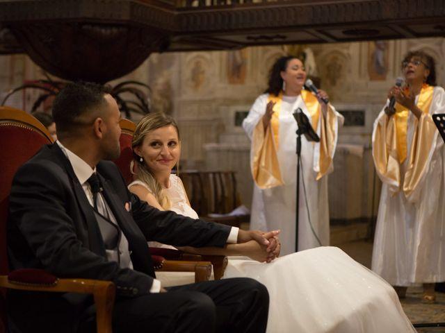 Le mariage de Jeremy et Chloe  à Le Luc, Var 34