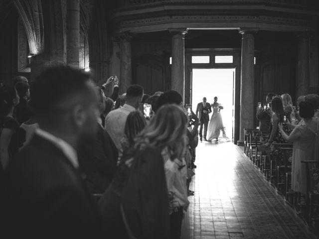 Le mariage de Jeremy et Chloe  à Le Luc, Var 40