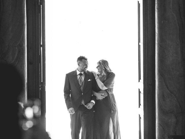 Le mariage de Jeremy et Chloe  à Le Luc, Var 41