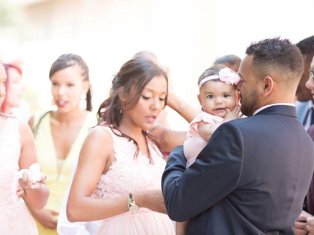 Le mariage de Jeremy et Chloe  à Le Luc, Var 44
