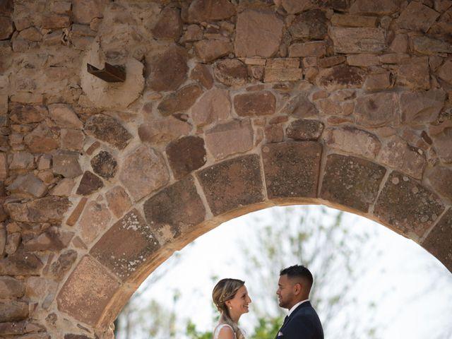Le mariage de Jeremy et Chloe  à Le Luc, Var 53