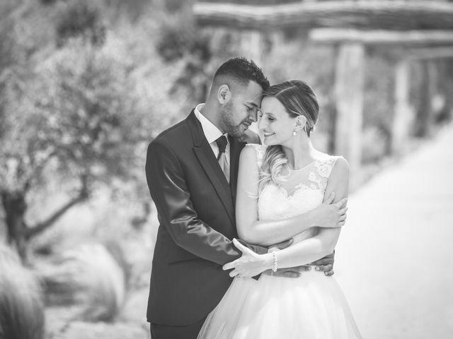 Le mariage de Chloe  et Jeremy