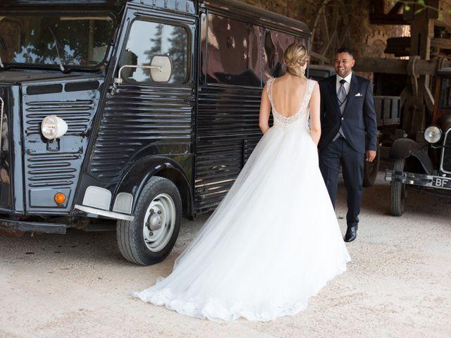 Le mariage de Jeremy et Chloe  à Le Luc, Var 60
