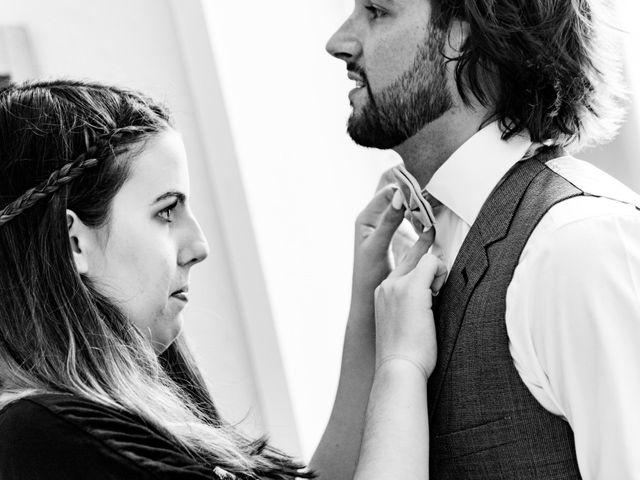Le mariage de Maxime et Morgane à Nancray, Doubs 5
