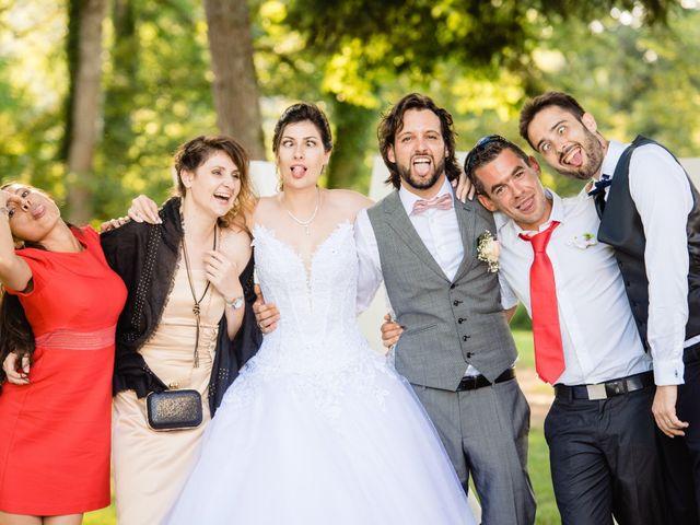 Le mariage de Maxime et Morgane à Nancray, Doubs 21