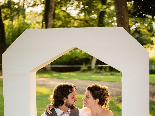 Le mariage de Maxime et Morgane à Nancray, Doubs 22