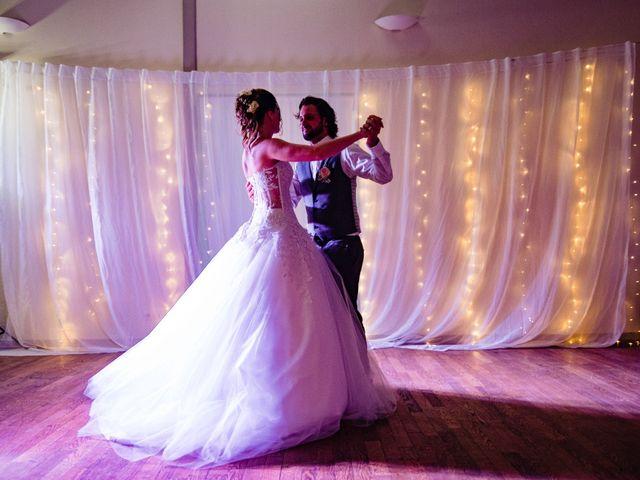 Le mariage de Maxime et Morgane à Nancray, Doubs 31