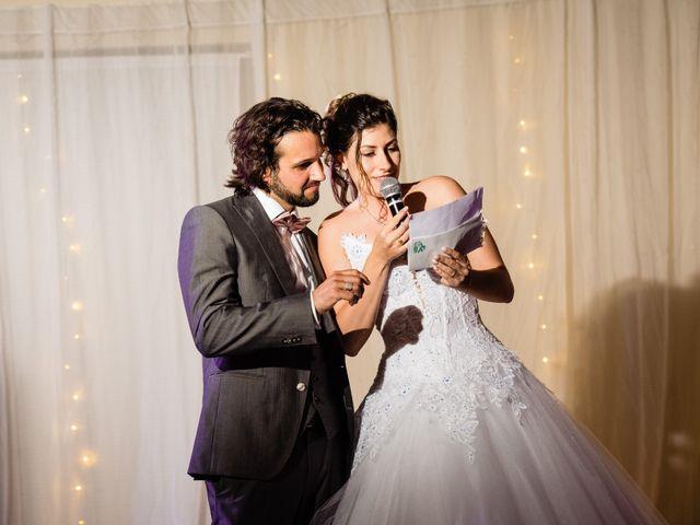 Le mariage de Maxime et Morgane à Nancray, Doubs 32