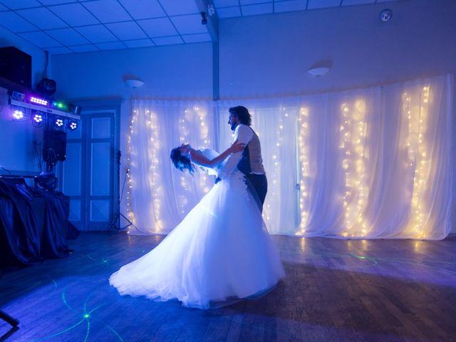 Le mariage de Maxime et Morgane à Nancray, Doubs 38