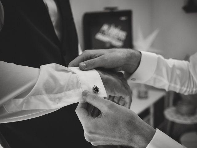 Le mariage de Jonathan et Julie à Cesson-Sévigné, Ille et Vilaine 1