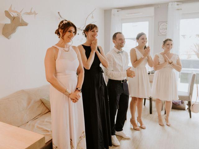 Le mariage de Jonathan et Julie à Cesson-Sévigné, Ille et Vilaine 10