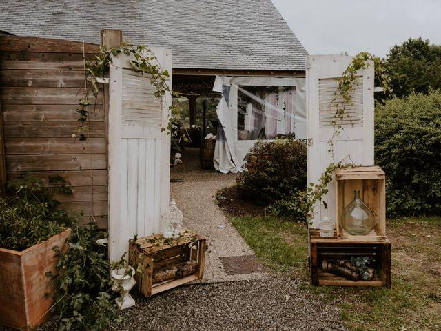 Le mariage de Jonathan et Julie à Cesson-Sévigné, Ille et Vilaine 14