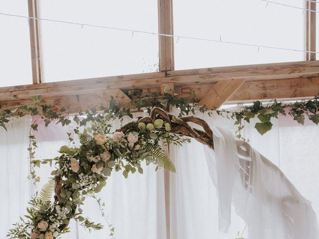 Le mariage de Jonathan et Julie à Cesson-Sévigné, Ille et Vilaine 16
