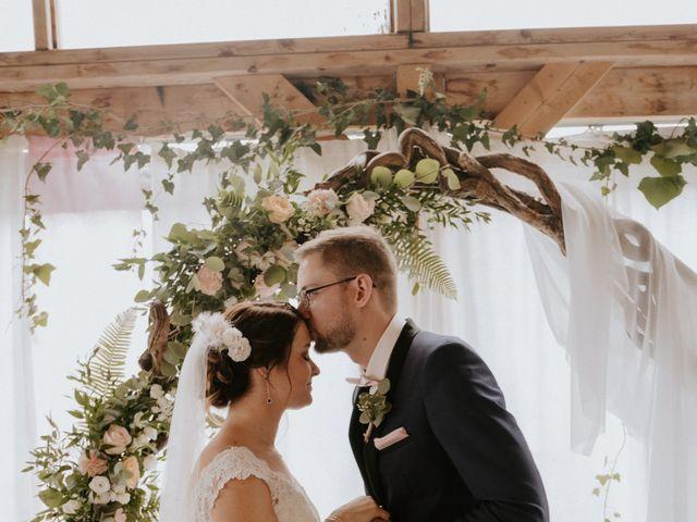 Le mariage de Jonathan et Julie à Cesson-Sévigné, Ille et Vilaine 18