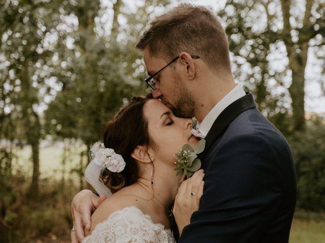 Le mariage de Jonathan et Julie à Cesson-Sévigné, Ille et Vilaine 26