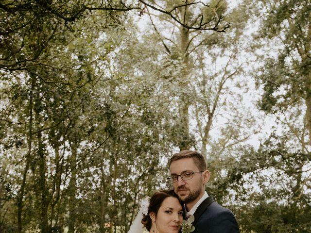 Le mariage de Jonathan et Julie à Cesson-Sévigné, Ille et Vilaine 27