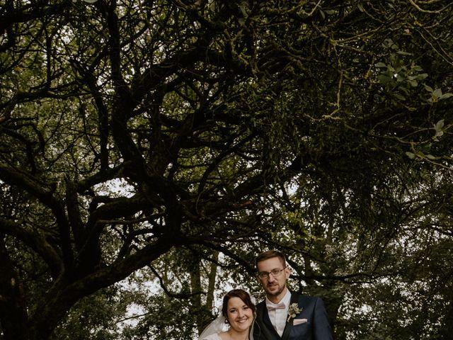Le mariage de Jonathan et Julie à Cesson-Sévigné, Ille et Vilaine 28