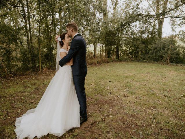 Le mariage de Jonathan et Julie à Cesson-Sévigné, Ille et Vilaine 30