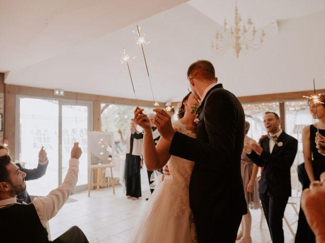 Le mariage de Jonathan et Julie à Cesson-Sévigné, Ille et Vilaine 31