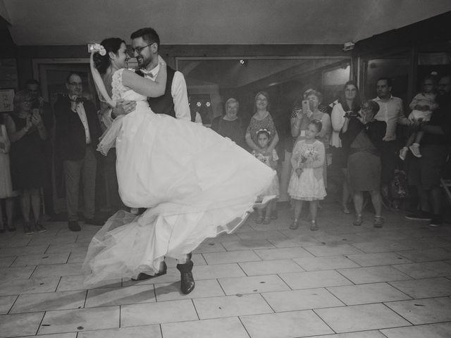 Le mariage de Jonathan et Julie à Cesson-Sévigné, Ille et Vilaine 37