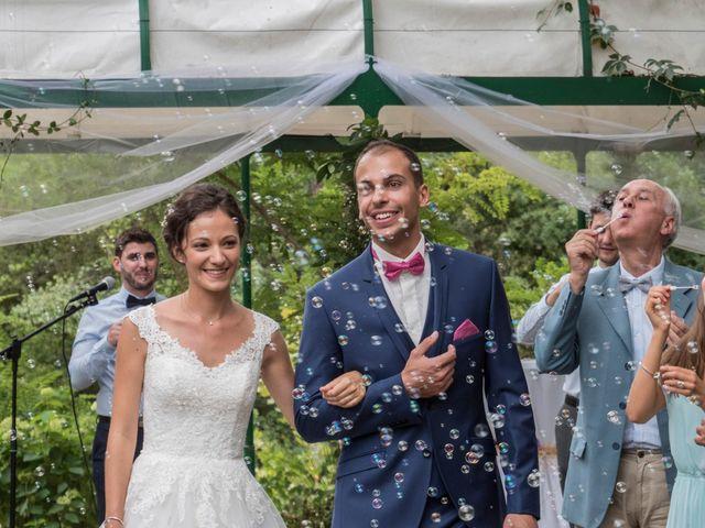 Le mariage de Geoffrey et Sonia à Lussas, Ardèche 20
