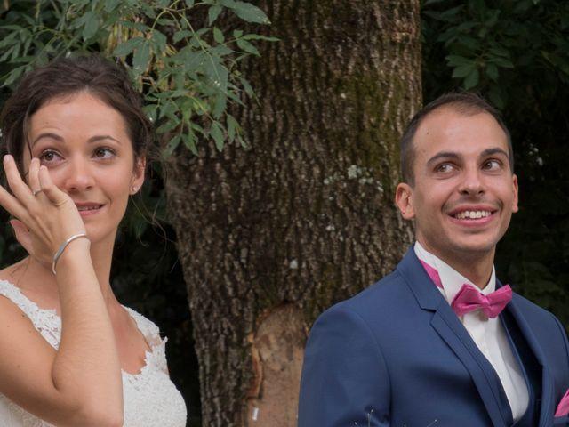 Le mariage de Geoffrey et Sonia à Lussas, Ardèche 26