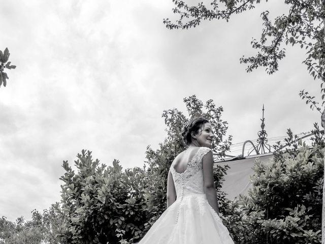 Le mariage de Geoffrey et Sonia à Lussas, Ardèche 30