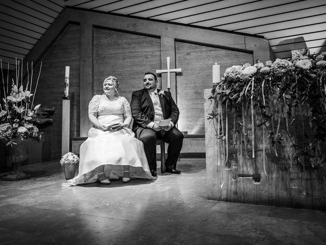 Le mariage de Vincent et Nadège à Vogelgrun, Haut Rhin 23