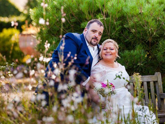 Le mariage de Vincent et Nadège à Vogelgrun, Haut Rhin 52