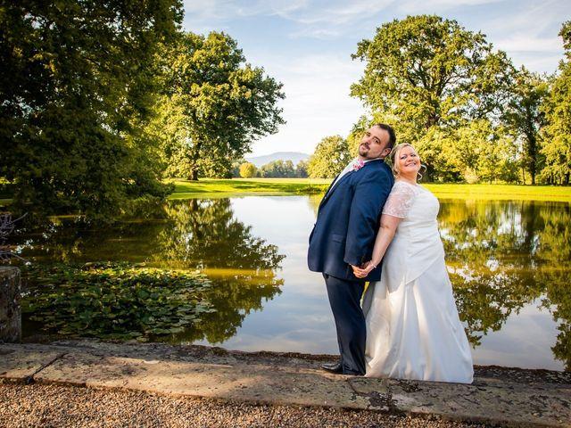 Le mariage de Vincent et Nadège à Vogelgrun, Haut Rhin 53