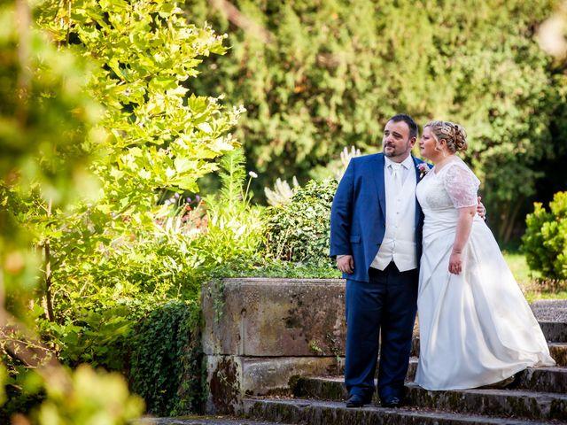 Le mariage de Vincent et Nadège à Vogelgrun, Haut Rhin 54
