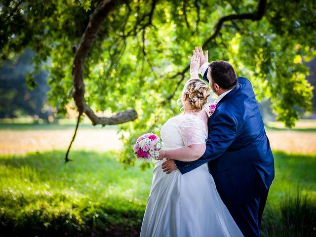 Le mariage de Vincent et Nadège à Vogelgrun, Haut Rhin 62