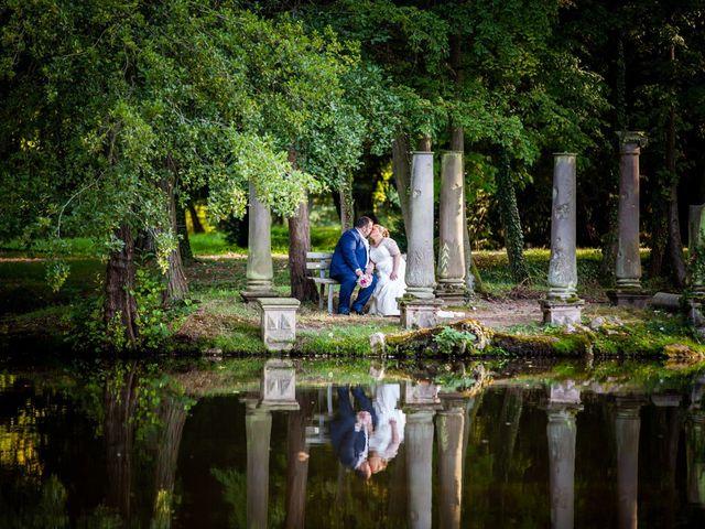 Le mariage de Vincent et Nadège à Vogelgrun, Haut Rhin 2
