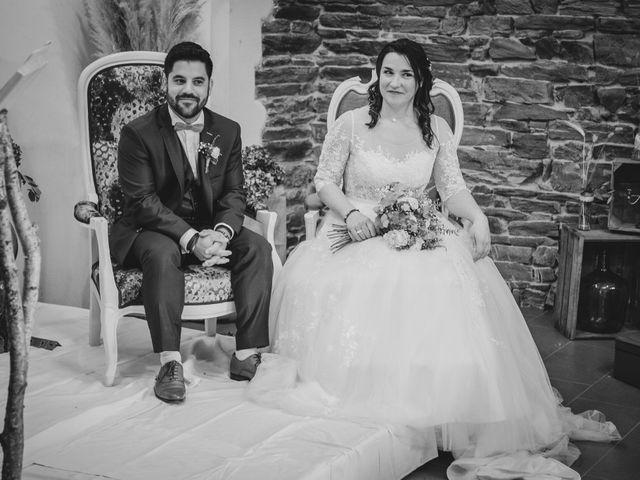 Le mariage de Xavier et Muriel à Janzé, Ille et Vilaine 8