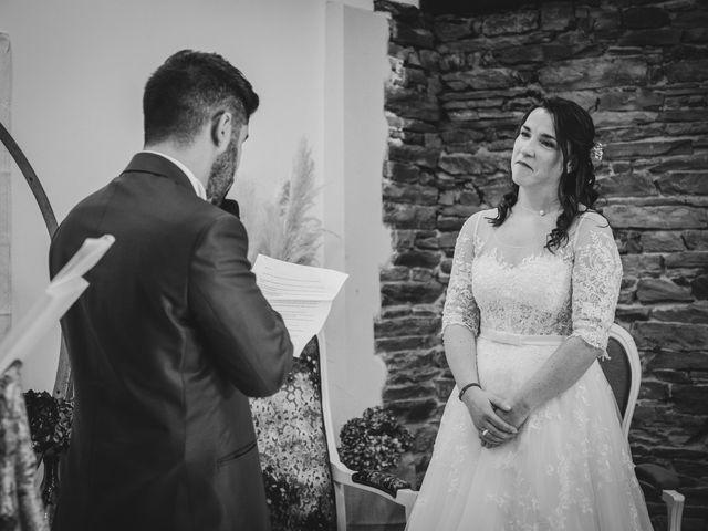 Le mariage de Xavier et Muriel à Janzé, Ille et Vilaine 11
