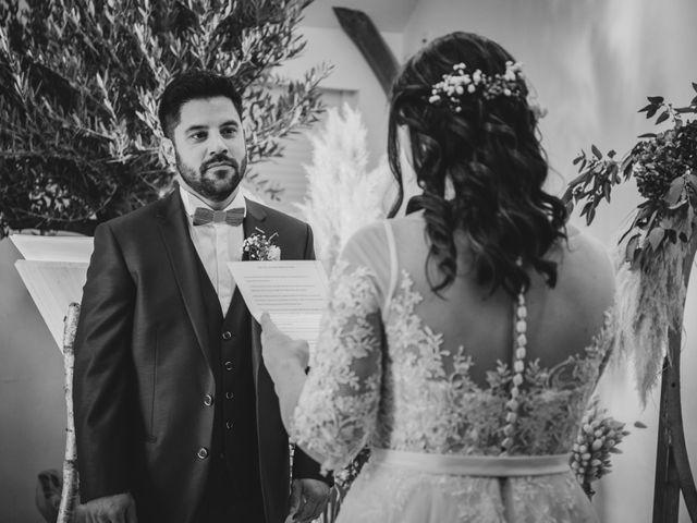 Le mariage de Xavier et Muriel à Janzé, Ille et Vilaine 12