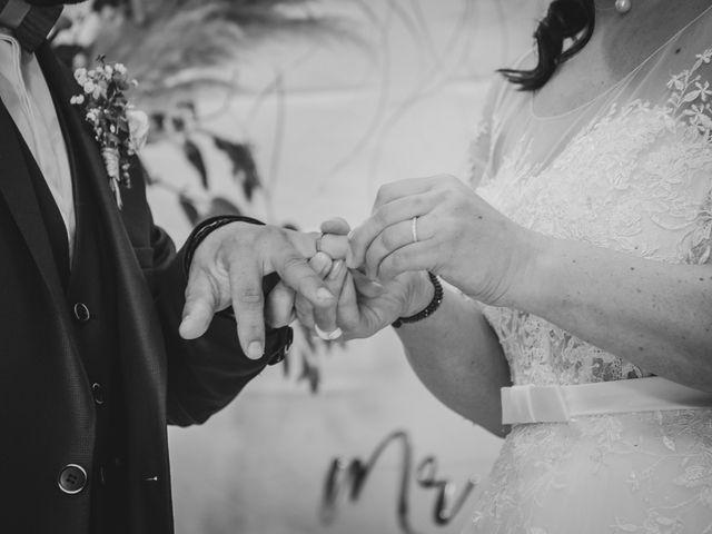 Le mariage de Xavier et Muriel à Janzé, Ille et Vilaine 13