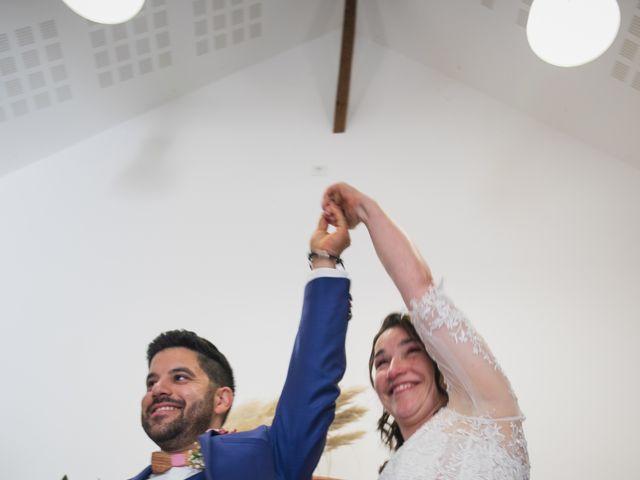 Le mariage de Xavier et Muriel à Janzé, Ille et Vilaine 14
