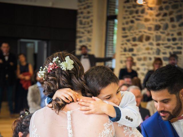 Le mariage de Xavier et Muriel à Janzé, Ille et Vilaine 15