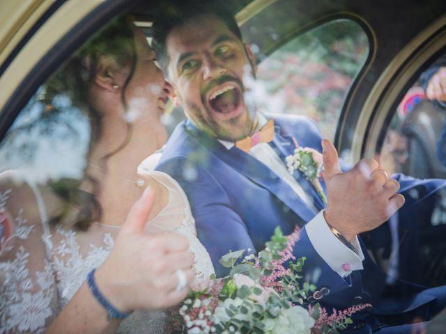 Le mariage de Xavier et Muriel à Janzé, Ille et Vilaine 17