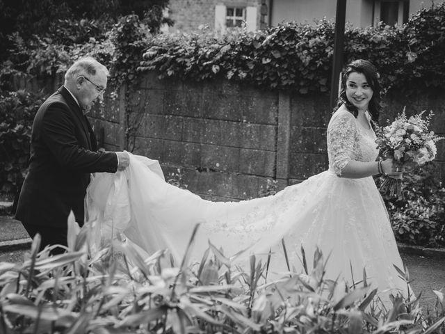 Le mariage de Xavier et Muriel à Janzé, Ille et Vilaine 18