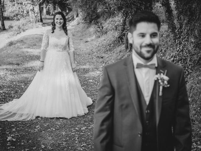 Le mariage de Xavier et Muriel à Janzé, Ille et Vilaine 19