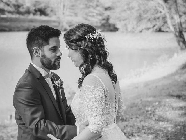Le mariage de Xavier et Muriel à Janzé, Ille et Vilaine 20
