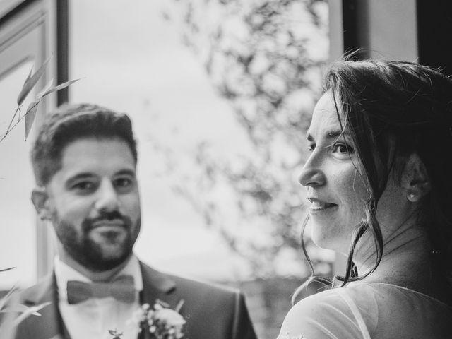 Le mariage de Xavier et Muriel à Janzé, Ille et Vilaine 24