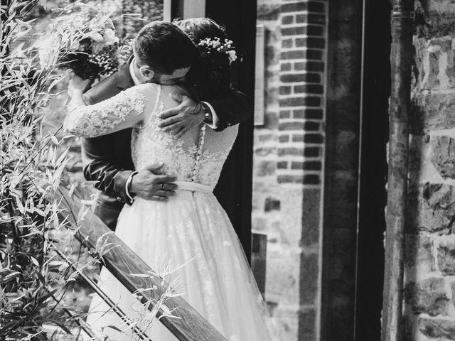 Le mariage de Xavier et Muriel à Janzé, Ille et Vilaine 25