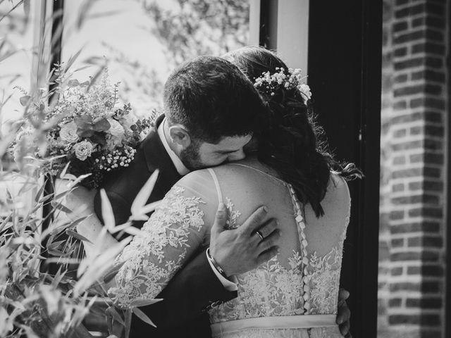 Le mariage de Xavier et Muriel à Janzé, Ille et Vilaine 26